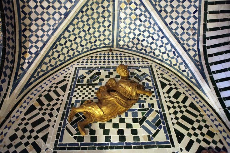 Convent of Nossa Sra. da Conceição, Beja - Alentejo, Portugal chavanitas: Voyage-Portugal