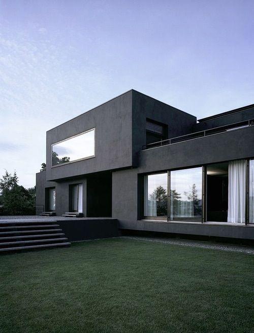 Maison-bois-minimaliste