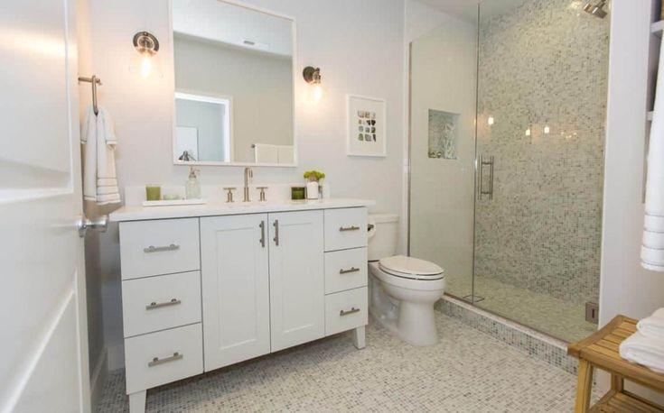 Build A Bathroom In Your Basement