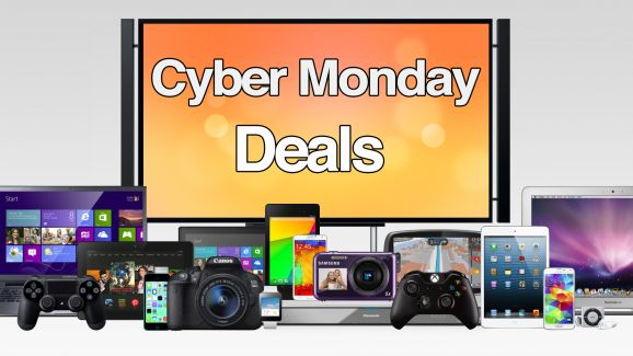 Cyber Monday 2014: best UK deals listed