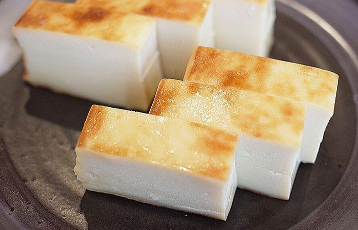 君は豆腐カステラを知っているか?!!