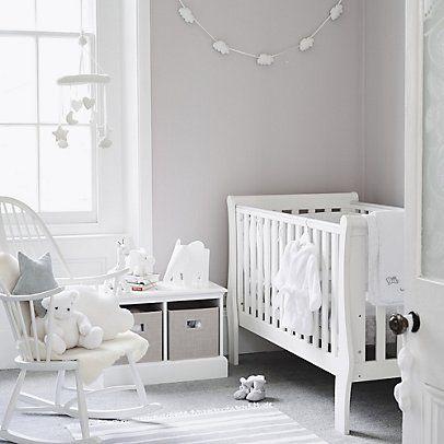 Newborn Mobile | The White Company