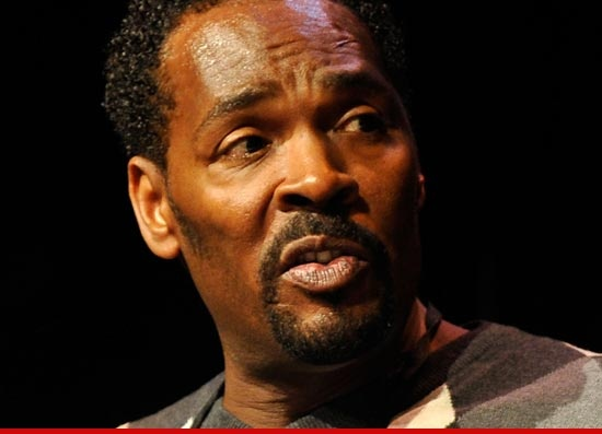Rodney King's Family -- We Need HELP with Funeral Costs