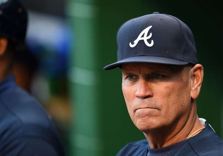 Power ranking MLB managers