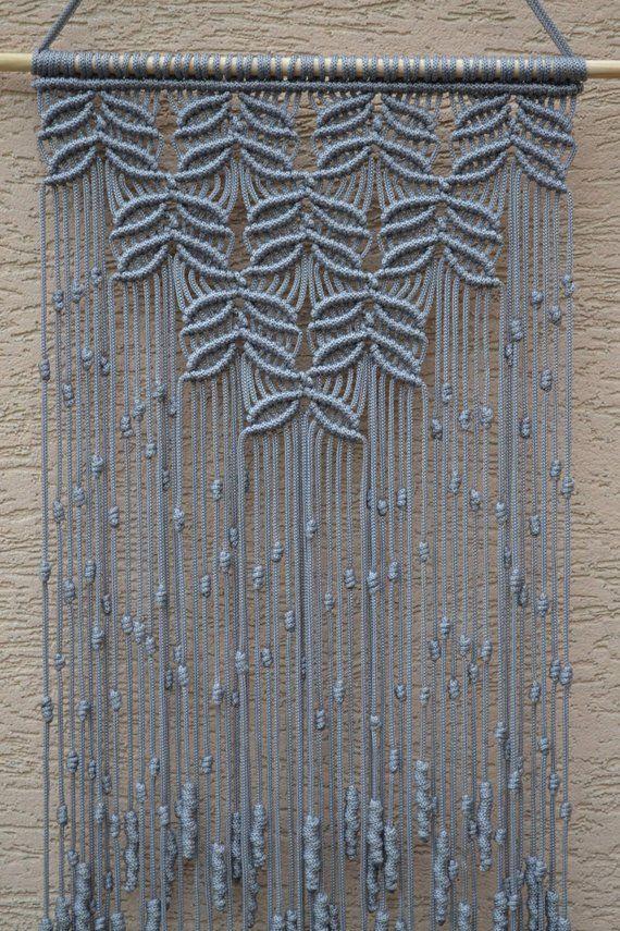 Home Decorative Macrame Wall Hanging B01MU9CDV9
