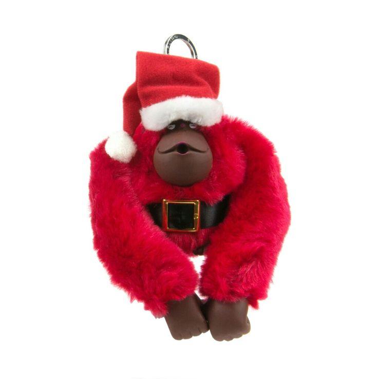 Extra large Santa monkey!!