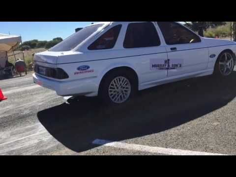 Young driver shows his experience behind the wheel 1Suurpap GP