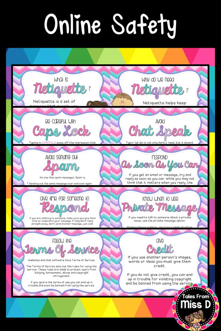 E safety poster designs - Best 25 Internet Safety Rules Ideas On Pinterest Internet Safety Tips Internet Safety And Safety Online