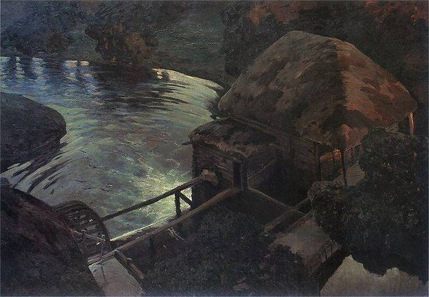 Ferdynand Ruszczyc (1870–1936)