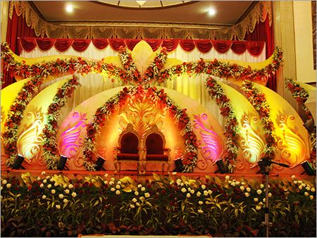 Wedding gate decorations ghaziabad http www for Balloon decoration birthday party hyderabad