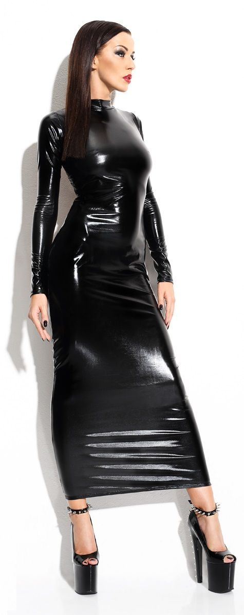 Latex ,feet and hot babes!!!                                                                                                                                                     Mehr