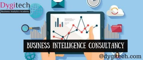 Offering Best Business Intelligence and Analytics Courses Consultancy