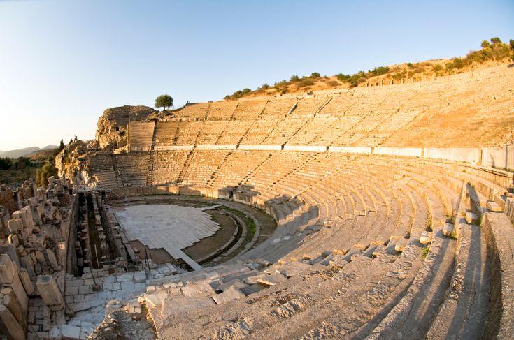 séjour Antalya Joyaux de la Mer Egée 5* prix promo séjour Opodo à partir 339,00 € TTC pour un séjour en Turquie de 8J/7N