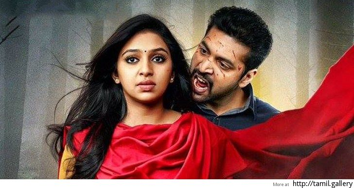 Audio of 'Jayam' Ravi's Miruthan to be released on 09th January - http://tamilwire.net/52478-audio-jayam-ravis-miruthan-released-09th-january.html