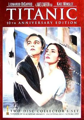 Titanic-related films & documentaries