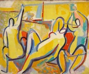Google Image Result for http://images.arcadja.com/caziel-abstract_figures_of_bathers_in_yellow~OMb36300~10316_20091021_5030_67044.jpg