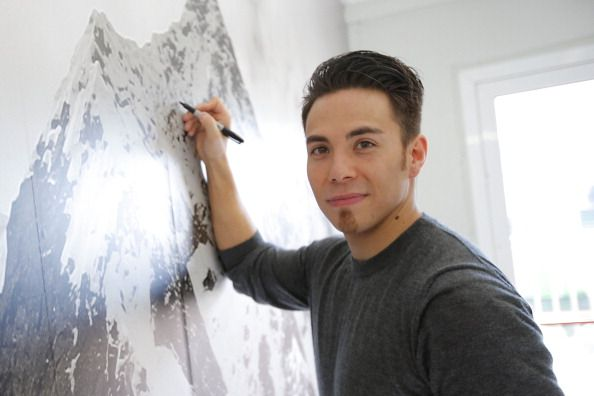 Apolo Ohno Co-Founder of Allysian Sciences.