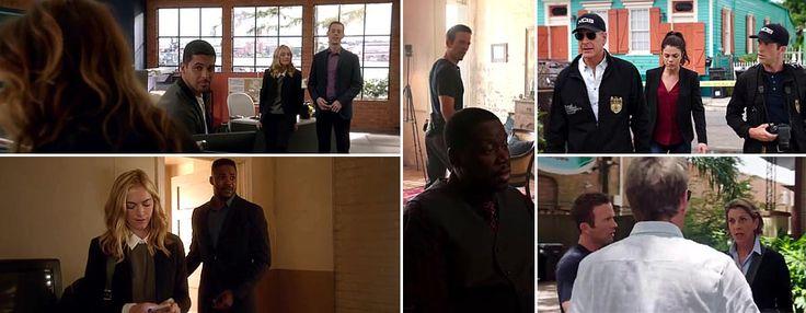 Watch Clips From Tonight's 'NCIS' & 'NCIS:NOLA'