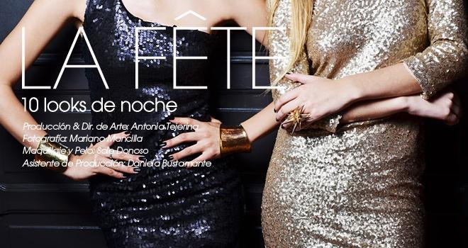 La Fête, diciembre 2011