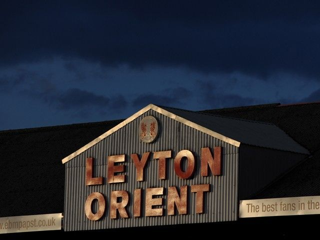 Leyton Orient appoint Alberto Cavasin as new manager