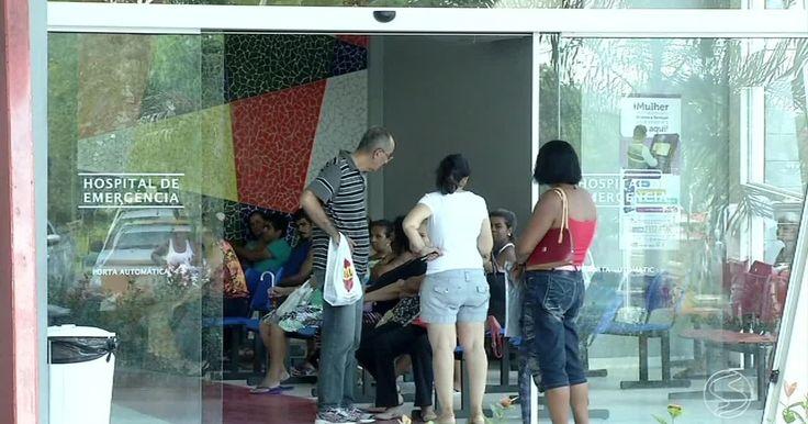 #Avanço do H1N1 faz crescer busca por unidades de saúde em Resende, RJ - Globo.com: Globo.com Avanço do H1N1 faz crescer busca por unidades…