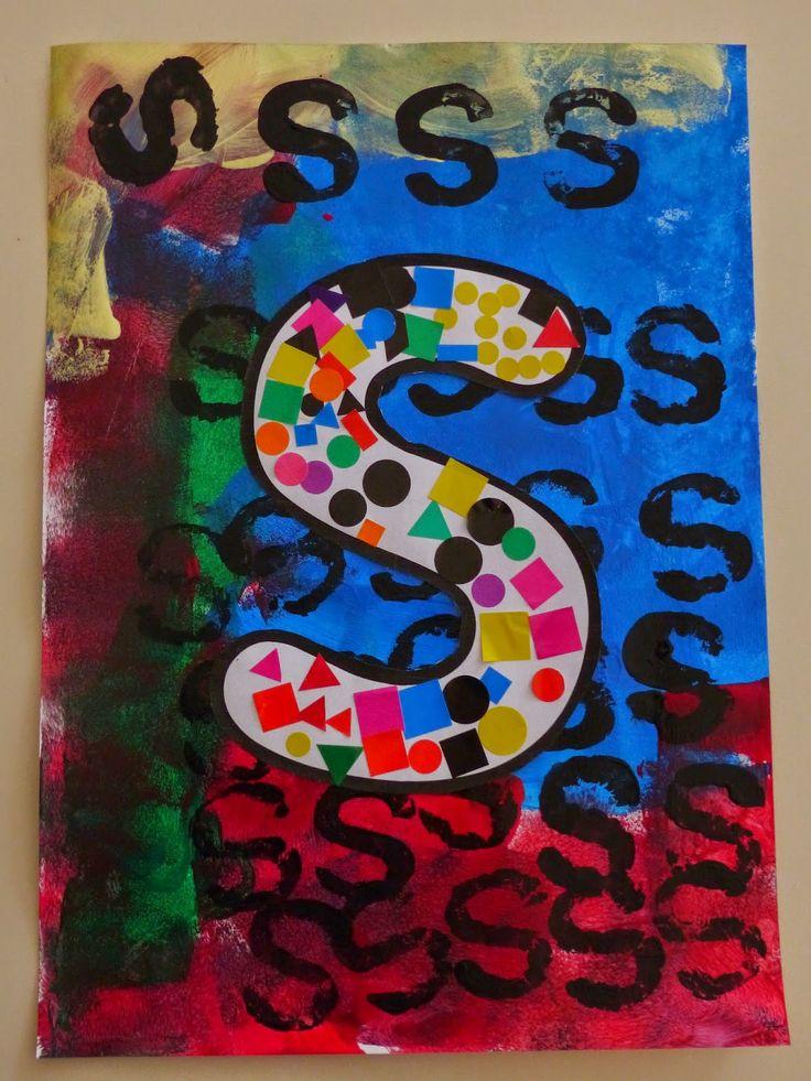 Mon initiale en couverture du classeur MS