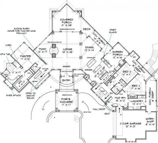 Luxury Custom Home Floor Plans: 17 Best Ideas About Luxury Estate On Pinterest