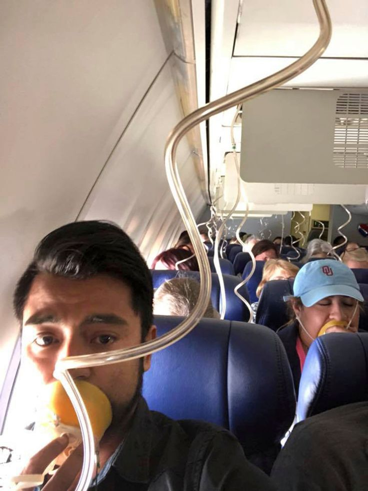 Inside Southwest Flight 1380 20 Minutes of Chaos and Terror