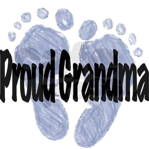 Enkelinnen, Enkel, Omas Junge, Rotes Band, Mutter Sprüche, Weihnachten  Baby Party, Großmütter, Jungen, Gras