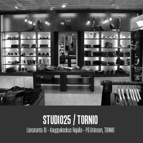 #Studio25Finland #Tornio