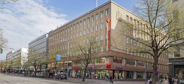 Images from Omena Hotel Tampere 2. For more information, click: http://www.omenahotels.com/our-hotels/finland/tampere-ii/