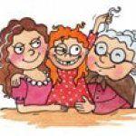 Самые смешные детские анекдоты до слез и приколы для детей / Ёжка - стихи, загадки, творчество и уроки рисования для детей