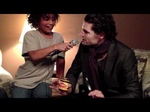 Eli interviews new artist FOR KING & COUNTRY