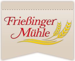 Logo Frießinger Mühle