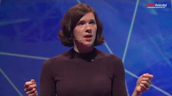 Our human identities in a robotic future | Anita Schjøll Brede | TEDxArendal - YouTube