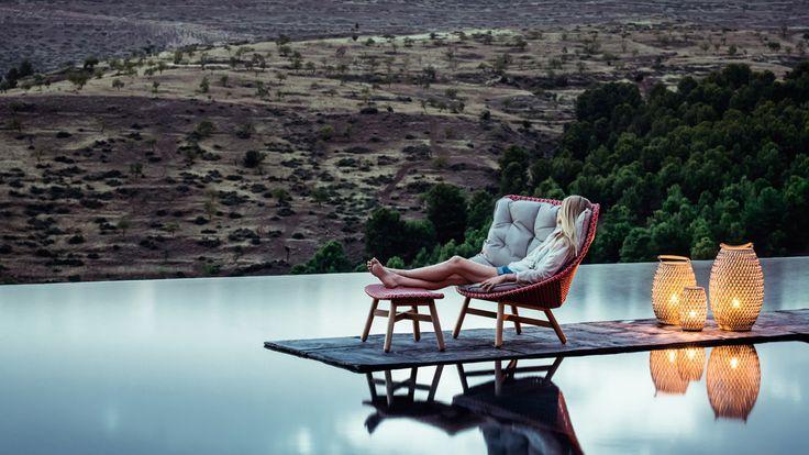 Dubai Design Week - Attitude Interior Design Magazine