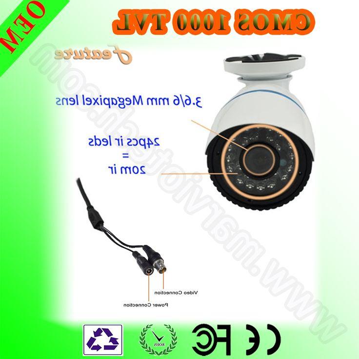 28.90$  Buy here - https://alitems.com/g/1e8d114494b01f4c715516525dc3e8/?i=5&ulp=https%3A%2F%2Fwww.aliexpress.com%2Fitem%2FCCTV-Camera-HD-Infrared-Surveillance-Camera-Security-bullet-Camera-1000TVL-PALNtsc-Oem-Supported%2F32381514585.html - CCTV Camera HD Infrared Surveillance Camera Security bullet Camera 1000TVL PALNtsc Oem Supported