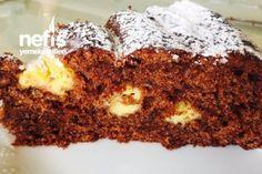 Kakaolu Kremalı Kek Tarifi