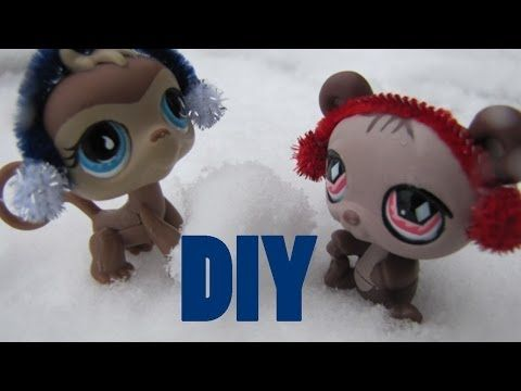 25 best ideas about lps diy accessories on pinterest LPs DIY Printables LPs DIY Printables