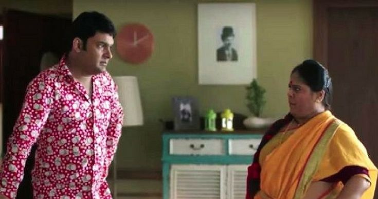 Kapil Sharma Is Back With Bang See Another Promo Video See #tv #sonytv #kapilsharma #comedy