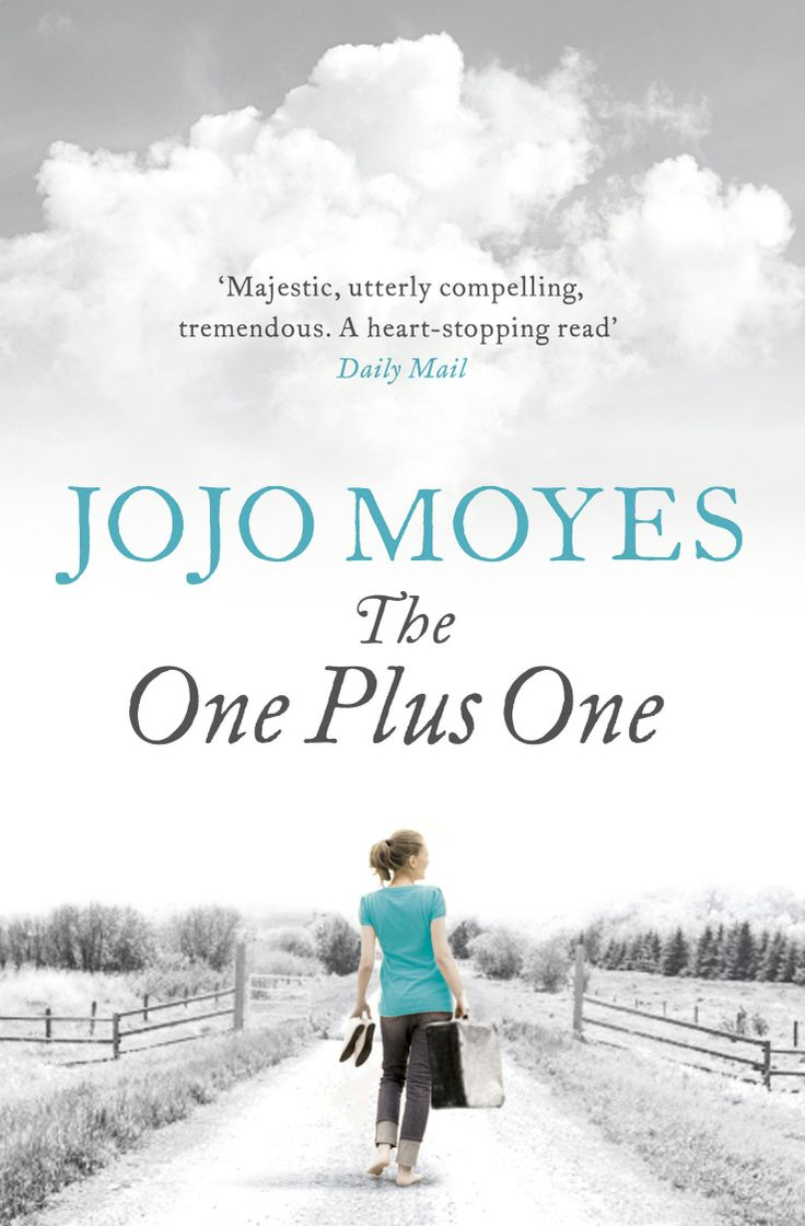 The One Plus One by Jojo Moyes (July 1st):  Suppose your life sucks. A lot. Your husband has done a vanishing act, your teenage stepson is being bullied, and your math whiz daughter has a once-in-a-lifetime opportunity that you can't afford to pay for. That's Jess's life in a nutshell—until an unexpected knight in shining armor offers to rescue them. Only Jess's knight turns out to be Geeky Ed, the obnoxious tech millionaire whose vacation home she happens to clean.: