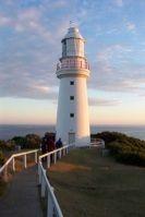 Cape Otway Lighthouse..Victoria... Australia