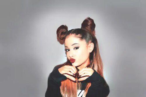 Pinterest ----> //DarkFrozenOcean\\ #ari #ariana #grande #gorgeous #hot #jealous #pretty #singer #fan