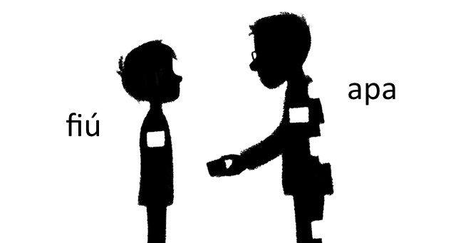8 dolog, amit minden apának meg kellene tanítania a fiának