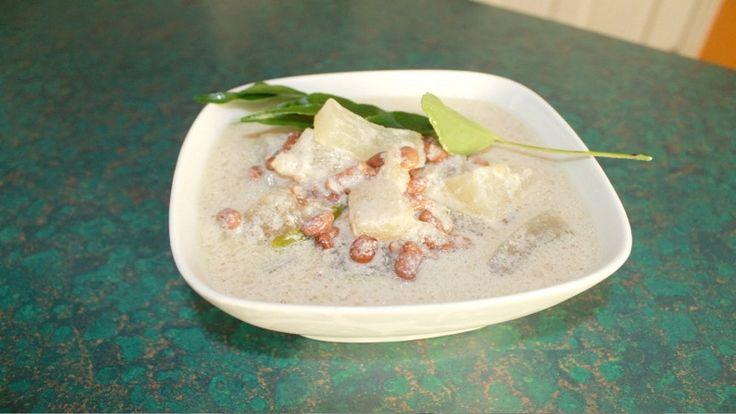 How to prepare Kerala Olan for Onam Sadhya, How to make Olan recipe, Best ways to prepare Olan recipe, Method to prepare Olan recipe, Method to prepare Olan