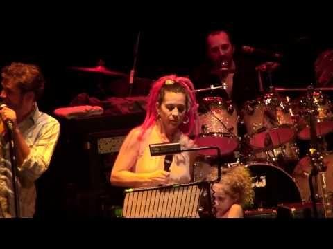 Zappa Plays Zappa - Featuring MOON ZAPPA - Valley Girl (Live 2010) - YouTube