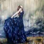 Amazing artist Lisa Lee
