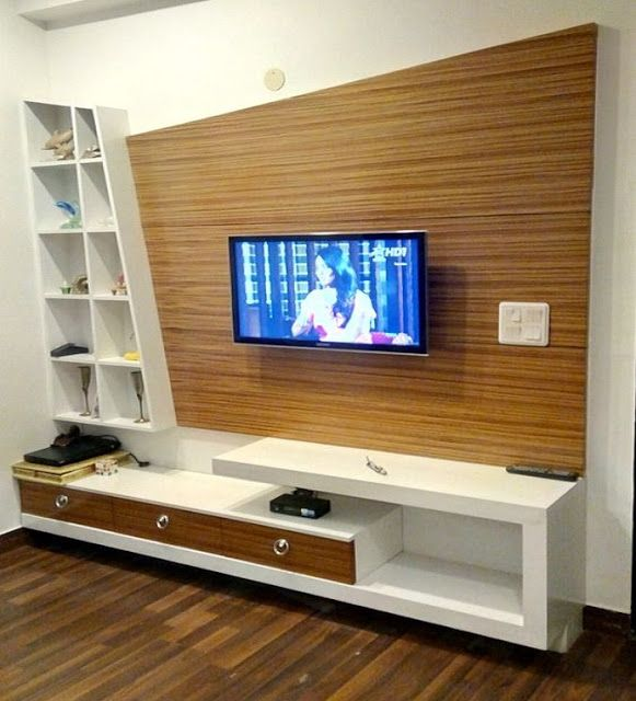 Modern Tv Cabinets Wooden Tv Wall Units Design Ideas 2019 Wall
