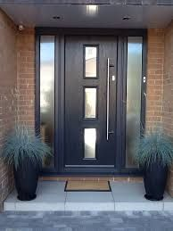 Image result for anthracite grey front doors