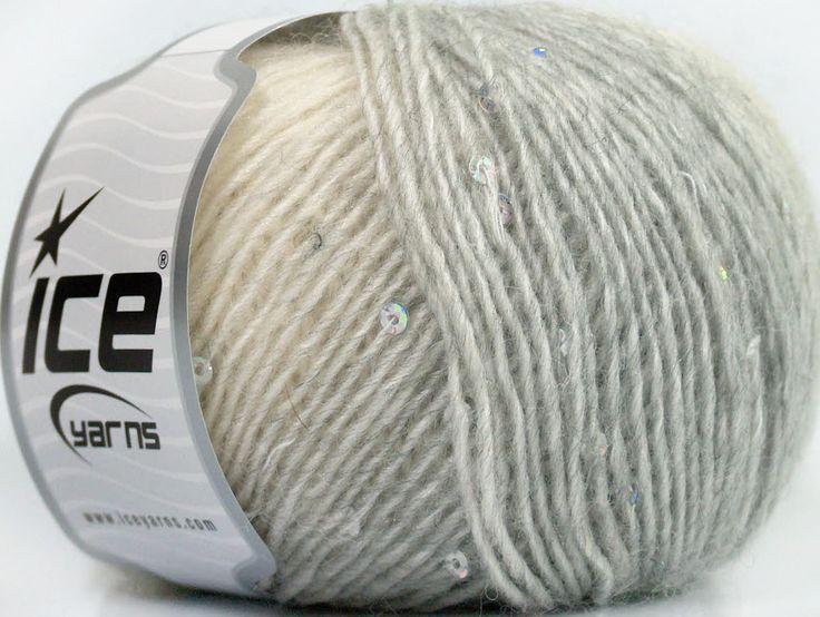 DK Knitting Wool 50g Merino Mix DK Knitting Wool Yarn Merino Wool Ice Yarns